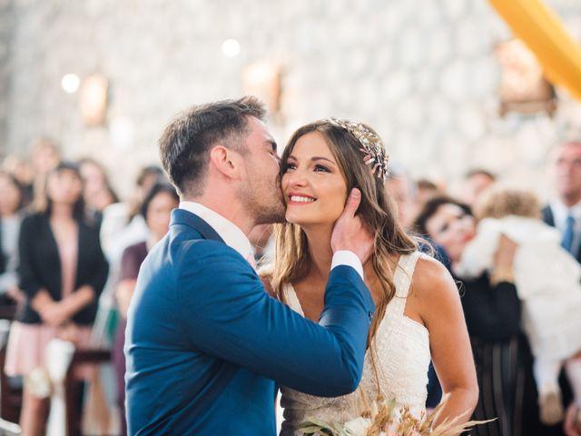 El casamiento de Mauro y Coty en Tafí del Valle, Tucumán 38