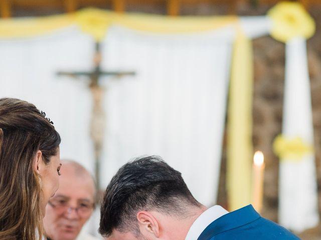 El casamiento de Mauro y Coty en Tafí del Valle, Tucumán 40