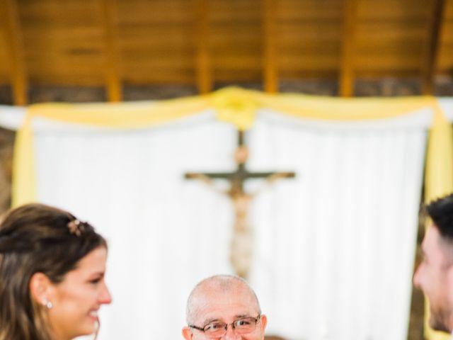 El casamiento de Mauro y Coty en Tafí del Valle, Tucumán 41