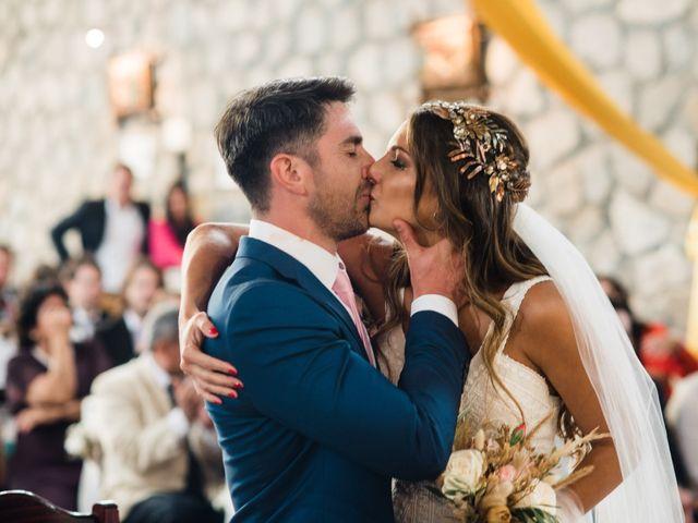 El casamiento de Mauro y Coty en Tafí del Valle, Tucumán 42