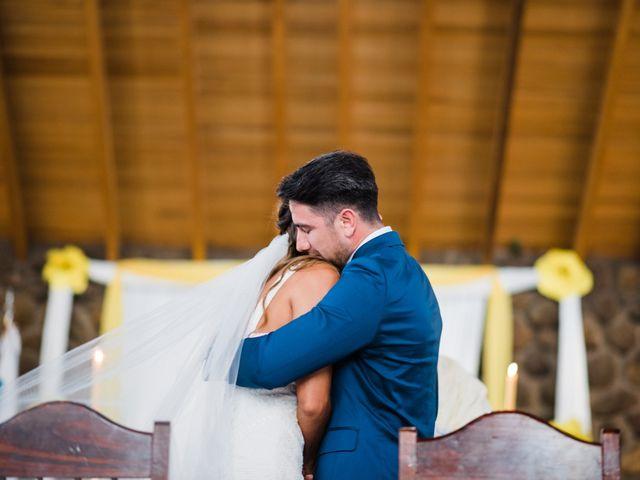 El casamiento de Mauro y Coty en Tafí del Valle, Tucumán 45