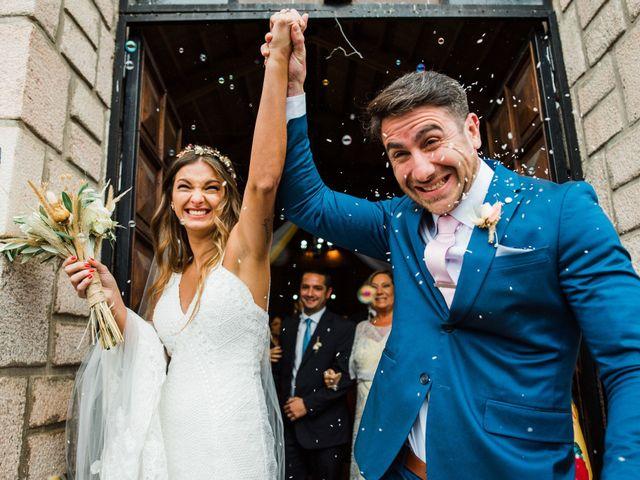El casamiento de Mauro y Coty en Tafí del Valle, Tucumán 46
