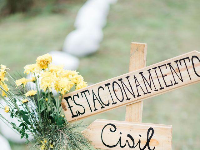 El casamiento de Mauro y Coty en Tafí del Valle, Tucumán 51