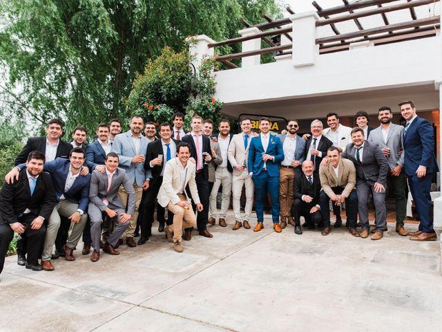 El casamiento de Mauro y Coty en Tafí del Valle, Tucumán 57