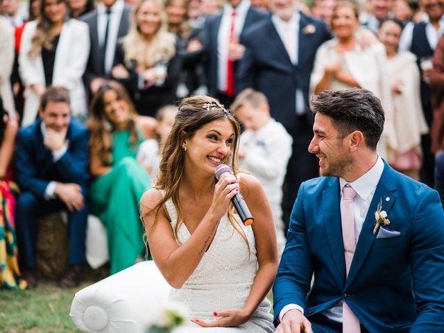 El casamiento de Mauro y Coty en Tafí del Valle, Tucumán 63
