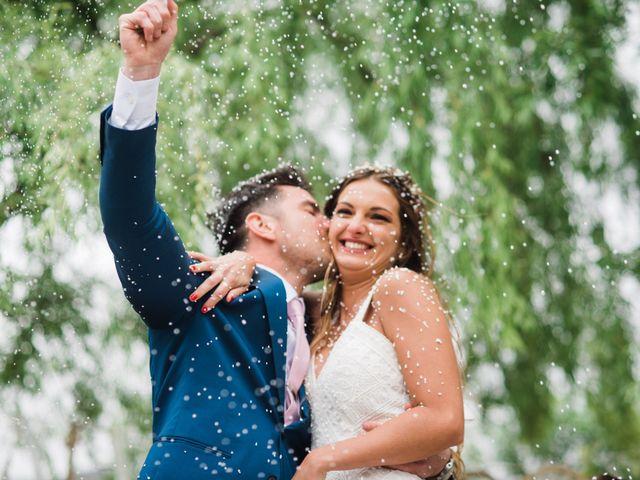 El casamiento de Mauro y Coty en Tafí del Valle, Tucumán 66