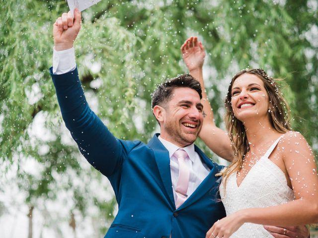 El casamiento de Mauro y Coty en Tafí del Valle, Tucumán 67