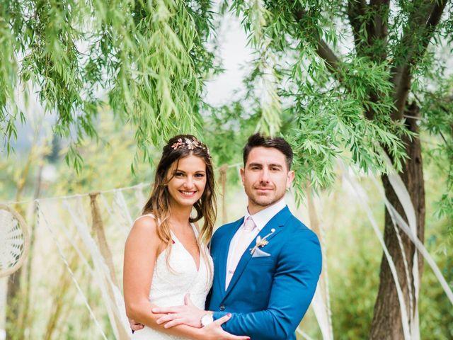 El casamiento de Mauro y Coty en Tafí del Valle, Tucumán 69