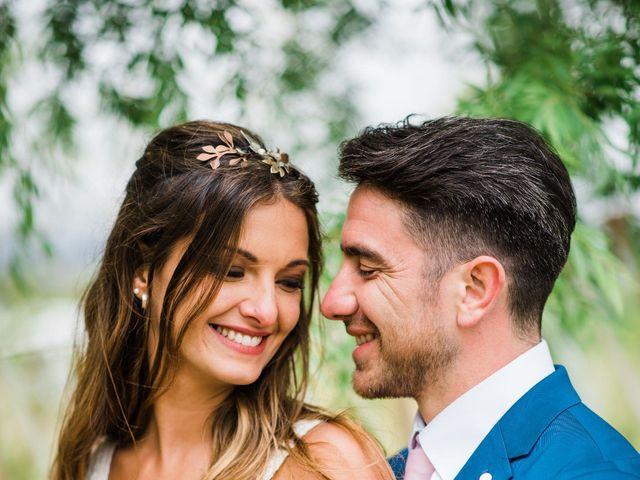 El casamiento de Mauro y Coty en Tafí del Valle, Tucumán 70