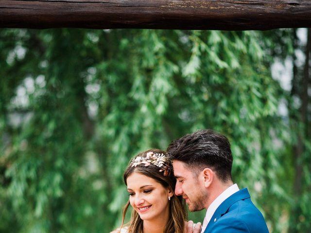 El casamiento de Mauro y Coty en Tafí del Valle, Tucumán 72