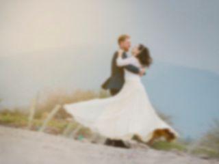 El casamiento de Simone y Juliano 1