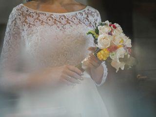 El casamiento de Simone y Juliano 3