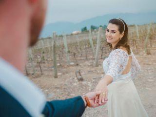 El casamiento de Simone y Juliano 2