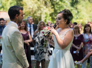 El casamiento de Gabriela y Fernando 3