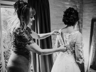 El casamiento de Natalia y Agustin 2