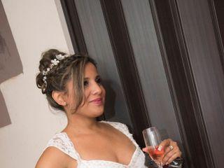 El casamiento de Noelia y David 2