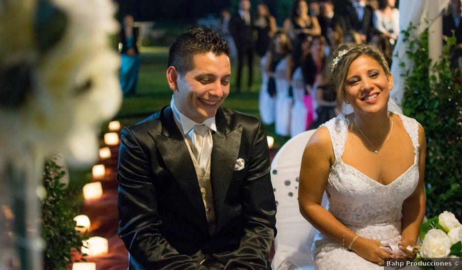 El casamiento de David y Noelia en Córdoba, Córdoba