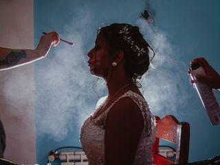 El casamiento de Ana y Marcos 3