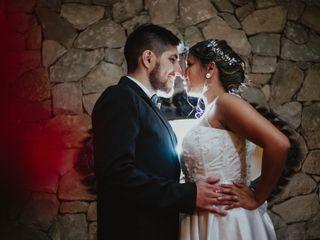 El casamiento de Ana y Marcos