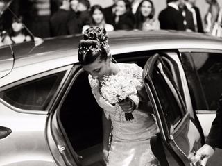 El casamiento de Agustina y Juan 2