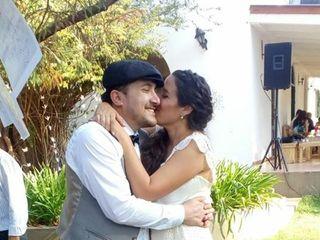 El casamiento de Agustina y Alejandro en Córdoba, Córdoba 6