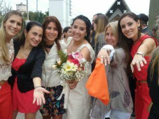 El casamiento de Agustina y Alejandro en Córdoba, Córdoba 7