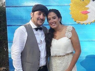 El casamiento de Agustina y Alejandro en Córdoba, Córdoba 10