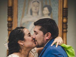 El casamiento de Agustina y Alejandro en Córdoba, Córdoba 14
