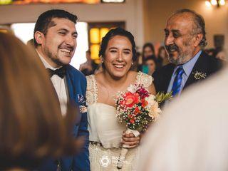 El casamiento de Agustina y Alejandro en Córdoba, Córdoba 24