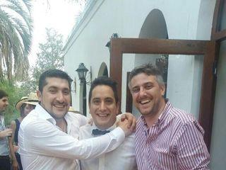 El casamiento de Agustina y Alejandro en Córdoba, Córdoba 34