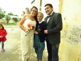 El casamiento de Agustina y Alejandro en Córdoba, Córdoba 35