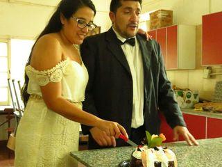 El casamiento de Agustina y Alejandro en Córdoba, Córdoba 36