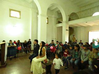 El casamiento de Agustina y Alejandro en Córdoba, Córdoba 37