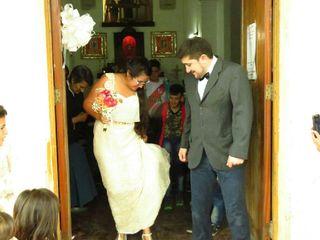 El casamiento de Agustina y Alejandro en Córdoba, Córdoba 38