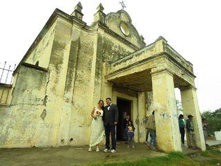 El casamiento de Agustina y Alejandro en Córdoba, Córdoba 39