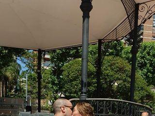 El casamiento de Natalia  y Guillermo  1