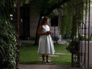 El casamiento de Natalia  y Guillermo  3