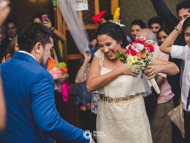 El casamiento de Agustina y Alejandro en Córdoba, Córdoba 2