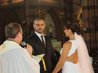 El casamiento de Osvaldo y Leticia 2
