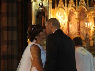 El casamiento de Osvaldo y Leticia 3