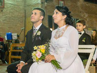 El casamiento de Javier y Silvia 2