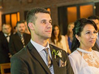 El casamiento de Javier y Silvia 3