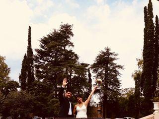 El casamiento de Silvana y Miguel 1