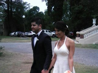 El casamiento de Silvana y Miguel 3