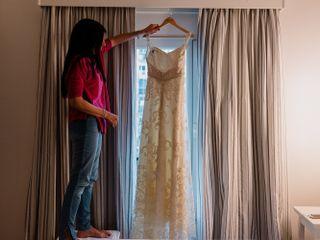 El casamiento de Lis y Maxi 1
