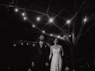 El casamiento de Lis y Maxi