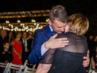 El casamiento de Wilson y Claudia 3