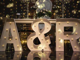 El casamiento de Ana Paula y Rubén 1