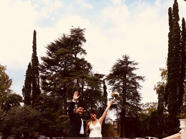 El casamiento de Miguel y Silvana en Villa Allende, Córdoba 1