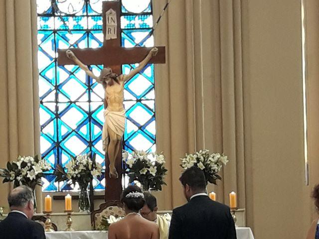 El casamiento de Miguel y Silvana en Villa Allende, Córdoba 4